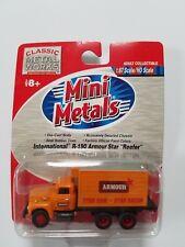 Mini Metals International R-190 Armour Star Reefer # 30171