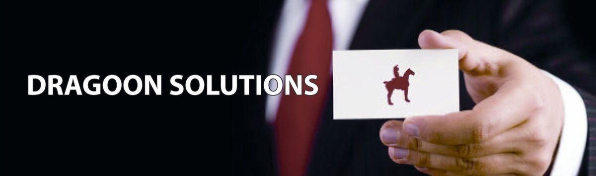 Dragoon Solutions Ltd