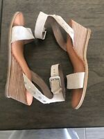 dolce vita sandals 7.5