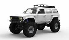 Cross RC - SU4B 1/10 Demon 4x4 Crawler Kit, w/ SUV Full Hard Body - Steel