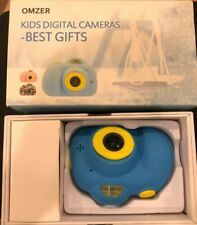 OMZER Kids Digital Camera GREAT CHRISTMAS PRESENT fast FREE SHIPPING
