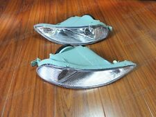 Front Bumper Driving/Fog Lamps Set For Toyota Corolla 2005-2008