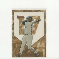 1996 Donruss Round Trippers Ken Griffey Jr. Insert 6 #'d 2282/5000 Mariners