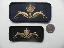 Issued Great Britain Badge British Militaria (1991-Now)