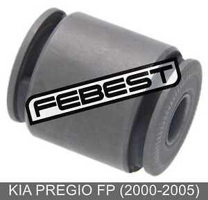 Arm Bushing Front Upper Arm For Kia Pregio Fp (2000-2005)