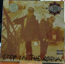 Gang Starr - Step In The Arena 2 x LP - 180 Gram Vinyl Album SEALED NEW Record