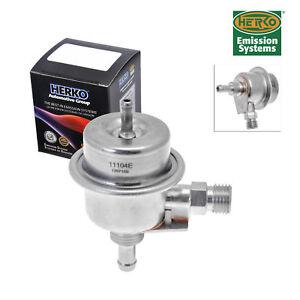 Herko Fuel Pressure Regulator PR4082 For Renault Fiat Alfa Romeo 78-89 (2.5 Bar)
