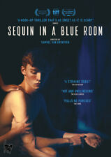Sequin in a Blue Room DVD (2021) Conor Leach, Van Grinsven (DIR) cert 18