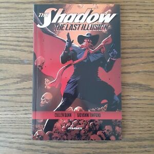 The Shadow:  The Last Illusion Volume One - Paperback