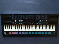Yamaha PSS-780 (FM Synthesizer & Drum Machine, 1989)