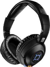 Sennheiser MM550-X Wireless Bluetooth Travel Headphones Noise-Canceling+Bonus