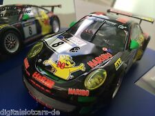 "Carrera Digital 132 30680 PORSCHE gt3 Rsr ""Haribo Racing"" NUOVO OVP in box"