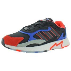 adidas Originals Mens Tresc Run Suede Comfort Running Shoes Sneakers BHFO 8282