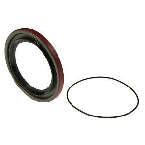 Wheel Seal Kit Front,Rear National 5698