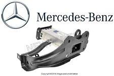 Mercedes W211 E320 E350 GENUINE Left Front Bumper Support Bracket Absorber NEW