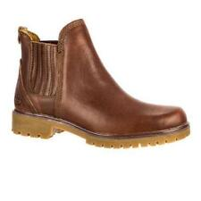 Damenstiefel & -Stiefeletten im Boots-Stil für Kleiner Absatz (Kleiner als 3 cm) und Business