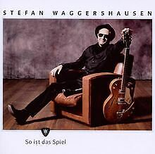 So Ist das Spiel von Waggershausen,Stefan   CD   Zustand gut