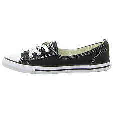 CONVERSE Sneaker Ballerina CTAS Ballet Lace Slip 547162C black (schwarz)