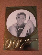 James Bond 50th Anniversary Series 1 # 32 - Sean Connery - Thunderball