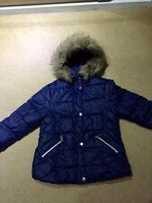 ZARA Fur Winter Girls' Coats, Jackets & Snowsuits (2-16 Years)