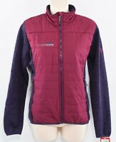 ROCK EXPERIENCE Women's COREL Jacket, Purple/Berry, size S