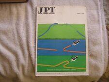 Journal of Petroleum Technology April 1975