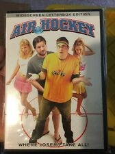 Air Hockey New DVD
