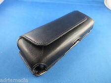 Handy Tasche Hülle für Nokia 9210 9210i Handytasche Nostalgie Case Klassik Black
