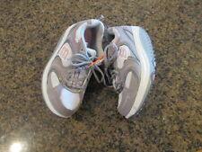 Skechers Fitness Shape UpsGray Athletic women's Sneakers 11806 8 1/2 EUR 38.5