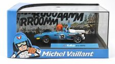 Michel Vaillant Le Mans F1-1970 - 1/43 IXO ALTAYA VOITURE DIECAST MODEL V7