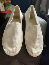 Pretty Green Champagne Loafers UK 9 / Very Rare