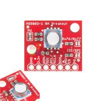 MS5803-01BA Liquid Gas Pressure Sensor Breakout I2C SPI Module Board for Arduino