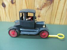 Revell Old-Time Back Firing Ford Model T Dizzie Lizzie Toy Car –
