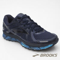 Men Brooks Adrenaline GTS 17  1102411D434  Running shoes Width=D (Medium)