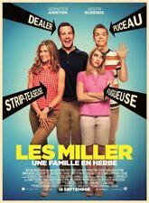 Une famille en herbe Les miller (We're the millers) DVD NEUF SOUS BLISTER