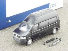 Rietze 21537 VW Bus T5 GP LR Kleintransporter Kastenwagen OVP 1604-23-75