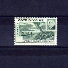 COTE D'IVOIRE n° 169a neuf sans charnière