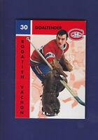Rogatien Vachon 1995-96 PARKHURST Hockey ''66-67'' #75