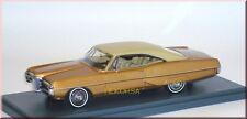 Pontiac Bonneville HT Coupe Hardtop-Coupé 1968 - beige met. - NEO 44110 1:43