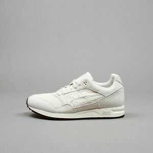Asics Sportstyle Gel Saga Birch Men running shoe New gym lyte iii 3 1191A125-200