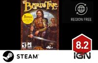 The Bard's Tale [PC] Steam Download Key
