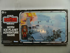 Star Wars Episode V Game Hoth Ice Planet englische Version Luke Skywalker  (KA)L
