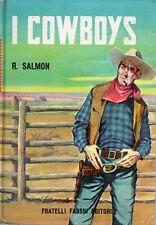 E5 I cowboys Salmon Fabbri 1960