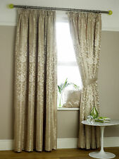 Cotton Blend Made to Measure Curtains & Pelmets