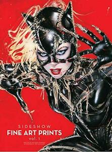 Sideshow Collectibles Presents: Artist Prints by Manning, Gilliland New*.