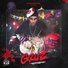 GZUZ - Gzuz CD NEU & OVP (Das neue Album 2020)