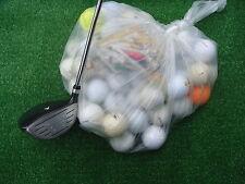 Golfschläger  Holz 3  neu +  50 Crossgolfbälle + 50 Tees  Golf / Crossgolf
