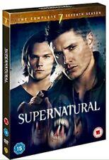 Supernatural The Complete Seventh Series 7 Season 7