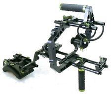 LanParte SHR-01 Single Handed Follow Focus Rig Kit for DSLR + TH-01 MINT