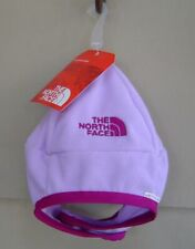 NWT THE NORTH FACE Baby Nugget Beanie XXS (0-6M) LUPINE Lavender